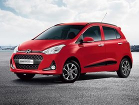 What To Expect From The 2019 Hyundai Grand i10?
