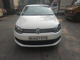 Used Volkswagen Vento Petrol Trendline 2011 for sale