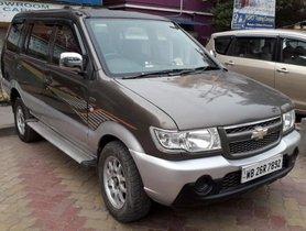 Chevrolet Tavera LT 9 Str BS IV 2012 for sale