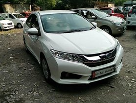 Honda City 2014 for sale at low price
