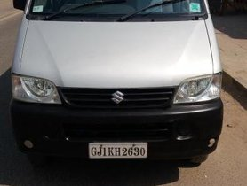 Maruti Eeco 5 STR With AC Plus HTR CNG 2011 for sale
