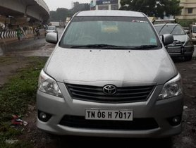 2012 Toyota Innova 2004-2011 for sale at low price