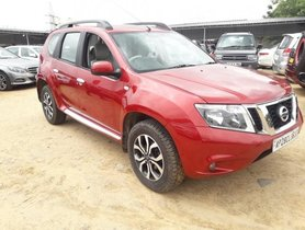 Nissan Terrano XL Plus 85 PS 2013 for sale