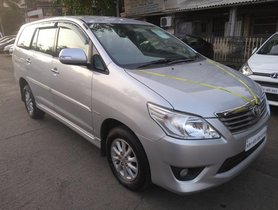 Used Toyota Innova 2013 at low price