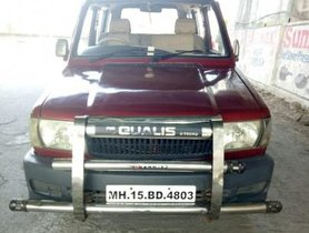Toyota Qualis FS B3 2004 for sale