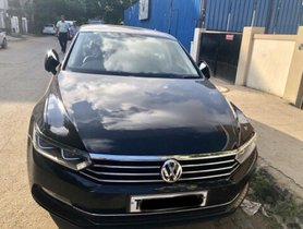 Volkswagen Passat 2018 for sale