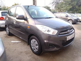 Used 2012 Hyundai i10 car at low price