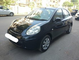 Used Nissan Micra XV 2010 for sale