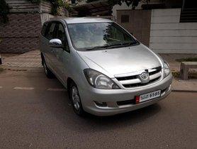 Toyota Innova 2.5 V Diesel 8-seater 2008 for sale