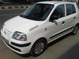 Used 2012 Hyundai Santro for sale