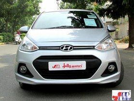 2015 Hyundai Grand i10 for sale at low price