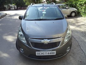 Used Chevrolet Beat Diesel LT 2011 for sale