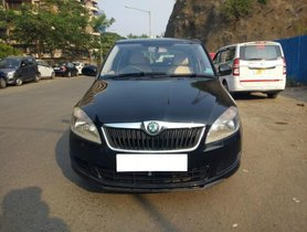 Good as new 2011 Skoda Fabia 2010-2015 for sale