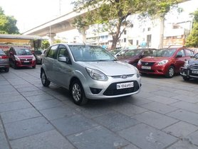Ford Figo 2010 for sale at best price