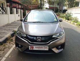 Used Honda Jazz 1.5 V i DTEC 2017 for sale