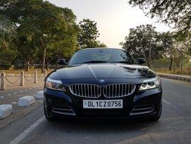 BMW Z4 2018 for sale