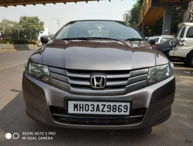 Used Honda City S 2011 for sale