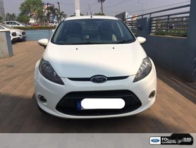 Used Ford Fiesta 2013 for sale at low price