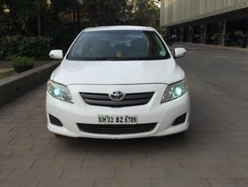 Toyota Corolla Altis 1.8 J for sale at low price