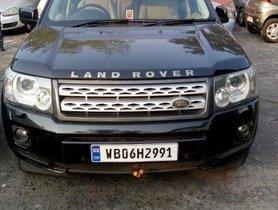 Used Land Rover Freelander 2 TD4 SE 2011 for sale