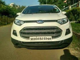 Ford EcoSport 1.5 DV5 MT Trend 2013 for sale