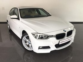 BMW 3 Series 320d M Sport 2016 for sale