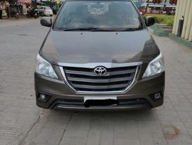 Used Toyota Innova 2.5 G (Diesel) 7 Seater for sale