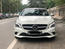 Mercedes Benz 200 2016 for sale