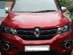 Renault Kwid RXL 2017 for sale at low price
