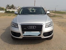 Used 2011 Audi Q5 for sale