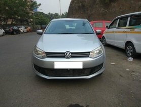 Used Volkswagen Polo 1.2 MPI Comfortline 2011 for sale