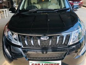 2017 Mahindra XUV500 for sale at low price