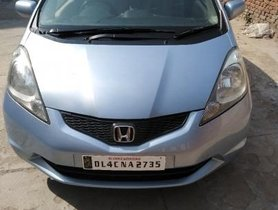 Good as new Honda Jazz Select Edition for sale