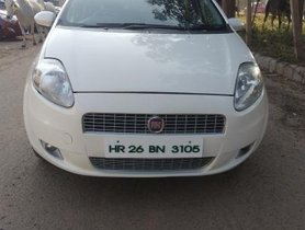 Used Fiat Punto 2011 car at low price