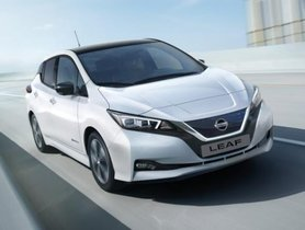 Upcoming Electric Cars To Take Over The Market In India