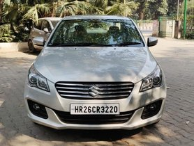 Used Maruti Suzuki Ciaz 2015 for sale at low price