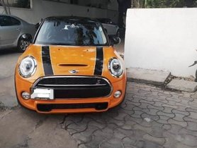 Used Mini Cooper S 2016 for sale