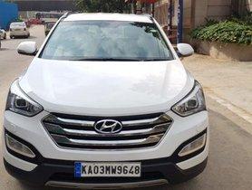 Good as new Hyundai Santa Fe 2015 for sale