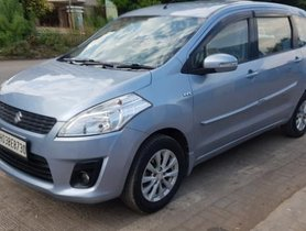 Used Maruti Suzuki Ertiga 2012 for sale at low price