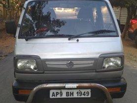 Maruti Suzuki Omni 2007 for sale
