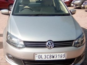 Used Volkswagen Vento 2014 for sale at low price