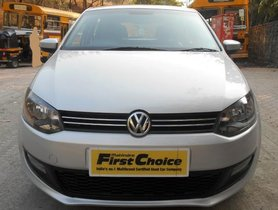 Used Volkswagen Polo 2013 for sale at low price