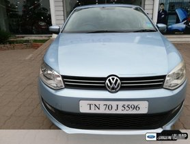 Good as new Volkswagen Polo 2012 for sale