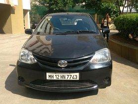 Toyota Etios Liva 1.2 G 2012 for sale