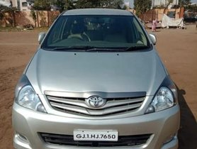 Used Toyota Innova 2004-2011 2005 for sale at low price