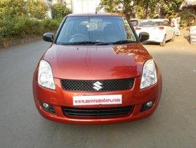 Maruti Swift VXI BSIII 2008 for sale