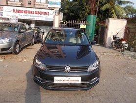 Volkswagen Polo 1.5 TDI Highline Plus 2015 for sale