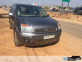 Used Ford Fusion Plus 1.4 TDCi Diesel 2009 for sale