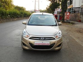 Hyundai i10 Sportz 2012 for sale