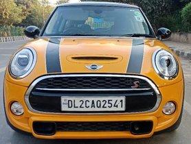 2015 Mini Cooper for sale at low price